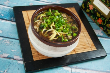 EggDropSoup